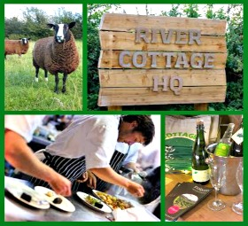 River Cottage Events